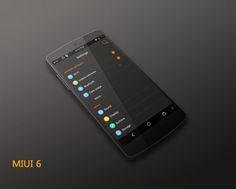 MIUI 6 for Nexus 5