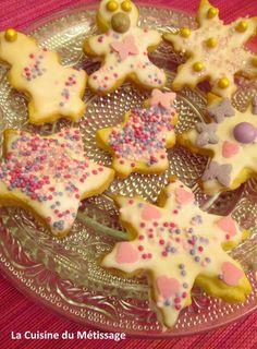 Biscuits de Noël #christmas