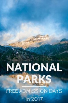 Kicking Off A 2nd Century with Free Admission at National Parks - Find what days you can visit with your family for free, plus tips on getting the most out of your park visit.