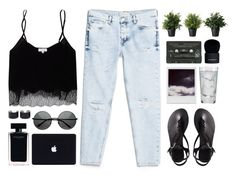 """{ I Wanna See }"" by cris-love ❤ liked on Polyvore featuring MANGO, Wilfred, ASOS, Polaroid, Givenchy, Narciso Rodriguez and Maison Margiela"