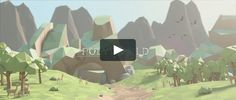 SECOND EPISODE: vimeo.com/164586285 THIRD EPISODE: https://vimeo.com/207863112  PolyWorld is a personal 3D animation project that tells the story of a low-poly-style…