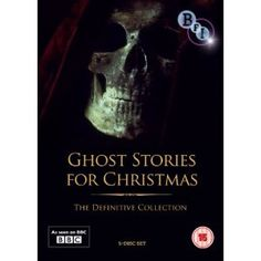 Ghost Stories for Christmas - The Definitive Collection set) Broadcast in the dying hours of Christmas Eve, the BBC's A Ghost Story for Christmas series Christmas Horror Movies, Christmas Ghost, All Horror Movies, Christmas Books, A Christmas Story, Horror Films, Best Ghost Stories, Scary Stories, Horror Stories