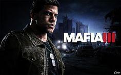 mafia 3 concept art