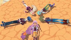 regal academy   Regal Academy Full Episodes, Attack of the Shortbread Witch: Season 1 ...