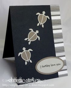 Simply One Of A Kind: 50 Shades of Grey...well almost!