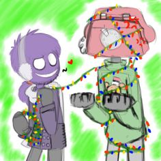 About purple guy and phone guy on pinterest fnaf phones and guys