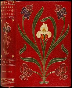 ≈ Beautiful Antique Books ≈ Volume from Charles Paul De Kock's works Bibliomaniacs Edition--Only ten sets were made of this artful work published in 1902 by Quinby of Boston.