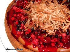 Alexandra Vasile cheesecake cu ciocolata chocolate cheesecake (6) Chocolate Cheesecake, Cabbage, Pie, Vegetables, Desserts, Food, Torte, Tailgate Desserts, Cake