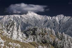 Taiwan's Everest-Mt. Qilai Series