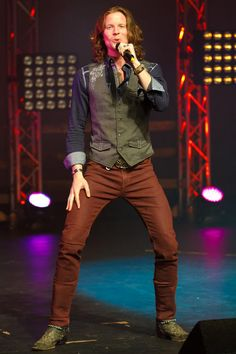 MUSIC PHOTOS | Home Free at the Ames Center | Twin Cities Daily Planet
