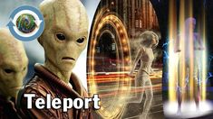 Development of teleporting - Mankind will travel space and time