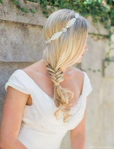 Bridal Accessory Available for a Limited Time at Ella Park Bridal | Newburgh, IN | 812.853.1800 | Bel Aire Bridal - Style 6500