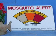 Making Mosquitoes Buzz Off -- Naturally | Seventh Generation