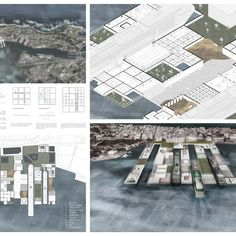 Archmedium Competition SJCH 3rd prize by yeon