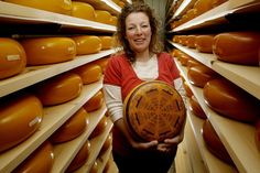 Immigrants add new flavors to Wisconsin's cheesemaking legacy Cheese Cave, How To Make Cheese, New Flavour, Wisconsin, Dairy, Ads