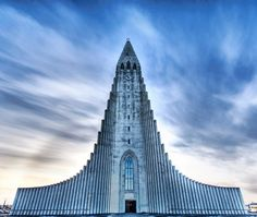 50 extraordinary churches