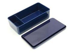 GEL-COOL square Single berry blue