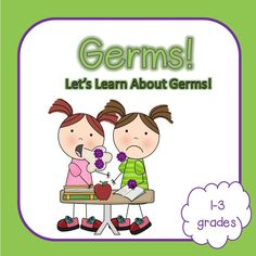 What Are Germs? (for Kids) - KidsHealth