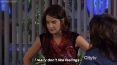 Find images and videos about quotes, feelings and how i met your mother on We Heart It - the app to get lost in what you love. How I Met Your Mother, Robin Scherbatsky, Ted, Himym, Tv Show Quotes, I Meet You, Mother Quotes, Mood Pics, Quote Aesthetic