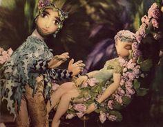 A midsummer nights dream - jiri trnka