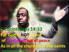 Our God is a God of peace