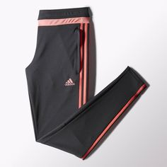 Warm up without getting too hot in these women's soccer pants. Made with breathable climacool® ventilation, they feature ankle zips and a women's-specific fit. Soccer Pants, Sport Pants, Nike Pants, Soccer Outfits, Sport Outfits, Cute Outfits, Adidas Sweatpants, Training Pants, Style And Grace