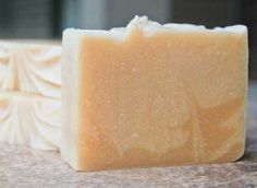 Goats Milk Soap Recipe