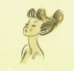 Featured Artist - Freddie Moore by Disney-club on DeviantArt