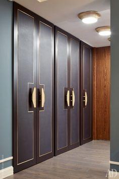 Bedroom Closet Doors Handles Ideas For 2019 Bedroom Closet Doors, Wardrobe Design Bedroom, Bedroom Cupboard Designs, Bedroom Cupboards, Bedroom Wardrobe, Wardrobe Closet, Bathroom Cabinets, Closet Office, Wardrobe Door Designs