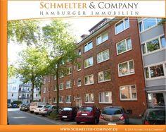 """90% verkauft: """"Kapitalanlage in Eimsbüttel: 3-Zimmer-Wohnung (3-WE 16) in ruhiger und gefragter Lage""""von Eimsbüttel"""""""