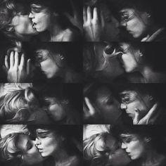 #Carol #Kiss                                                                                                                                                                                 Mehr