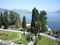 Strezza, Lago Maggiore