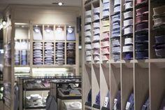 Men's Store   新光三越   Knott. InteriorDesign  #shinkongmitsukoshi#Kaohsiung Sanduo-6F #新光三越#高雄三多店 6F#百貨店#departmentstore#インテリアデザイン#interiordesign