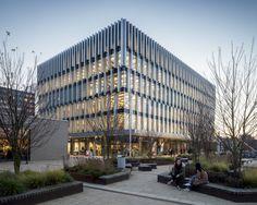 Erasmus University Rotterdam,© Tim van de Velde