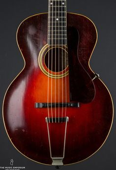 Gibson L-3 Archtop Vintage 1924