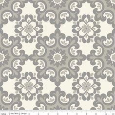 Lila Tueller for Riley Blake FABRIC  Home Decor by TheNeedleShop
