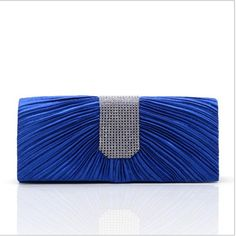 Rhinestone crystal fashion luxury velour women day clutch small purse bag with shoulder chain handbag free shipping hot sales