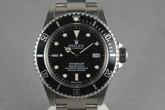 Fratello Friday: My Top 5 Favorite Divers' Watches