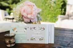 See the rest of this beautiful gallery: http://www.stylemepretty.com/gallery/picture/1222263/