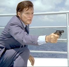 """Jack Lord from """"Hawaii Five-O"""""""