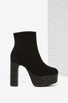 9930434f558 Jeffrey Campbell Laurita Studded Platform Boot New Shoes