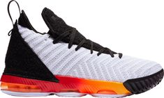 a24fb1ff019d8 Nike Kids  Grade School LeBron 16 Basketball Shoes