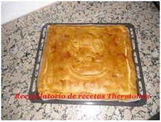 Recopilatorio de recetas thermomix: Empanadas y empanadillas con thermomix (recopilatorio de recetas)