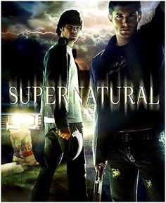 Supernatural (WB/CW)