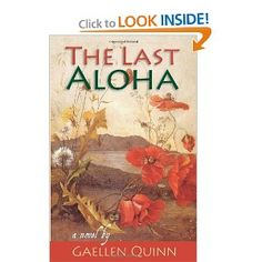 If you love Hawaii, you need to read this book! Well written historical novel of Hawaiian history. But be prepared, it's also sad. So glad I picked it up!