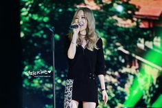 @TangParadise 151009 Music Bank DDP Index Update http://tangpa.com #Taeyeon #I
