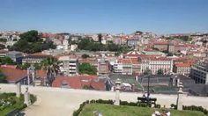#Lisboa #viewpoints 2015 #Portugal Some of lisbon's viewpoints in this video (in order) Miradouro Jardim de S. Pedro de Alcântara Miradouro Largo das Portas do Sol Miradouro Sophia de Mello  This and more videos at http://youtube.com/nunomflucas