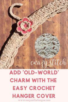 Crochet Gifts, Free Crochet, Crochet Afghans, Crochet Doilies, Crochet Flowers, Crochet Stitches, Yarn Crafts, Sewing Crafts, Origami