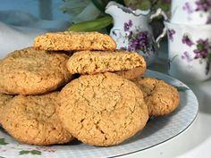 Lchf, Keto, Paleo, Fika, Gluten Free Cookies, Food N, Fodmap, Cake Cookies, Fudge