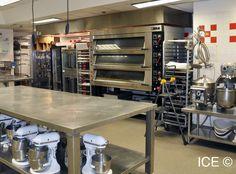 Pastry Kitchen 501